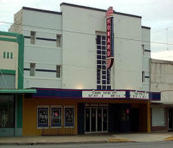 Howard Theatre day picture